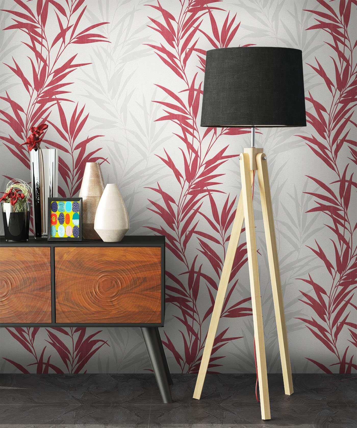 vliestapete wei schlafen wohnen newroom. Black Bedroom Furniture Sets. Home Design Ideas