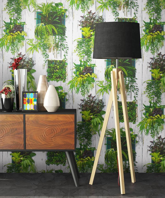 Flora wood
