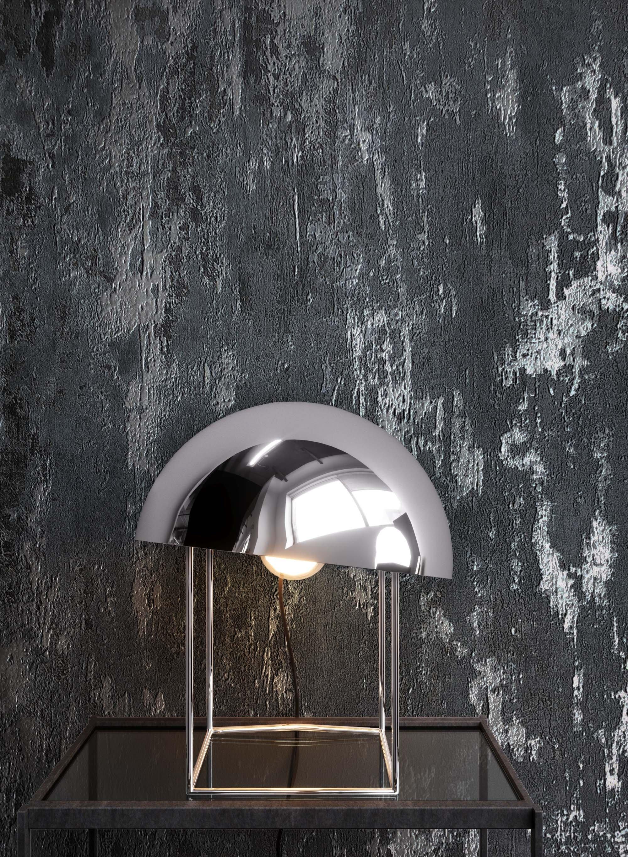 Elegant Vliestapete Barock Bestand An Wohndesign Design