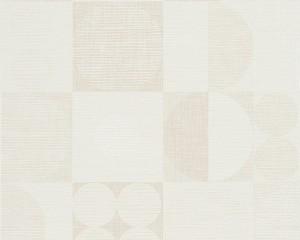 Marista Beige - Muster