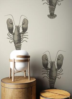 Black Lobster - Muster