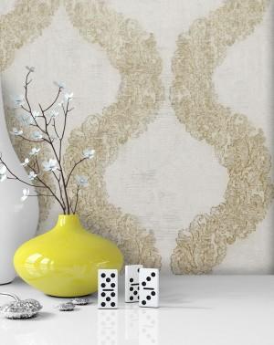 Kori Weiß - Ornament Muster