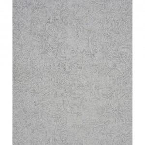Kasmir Weiß - Ornament Muster