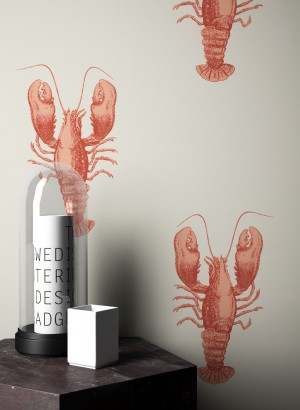 Red Lobster - Muster