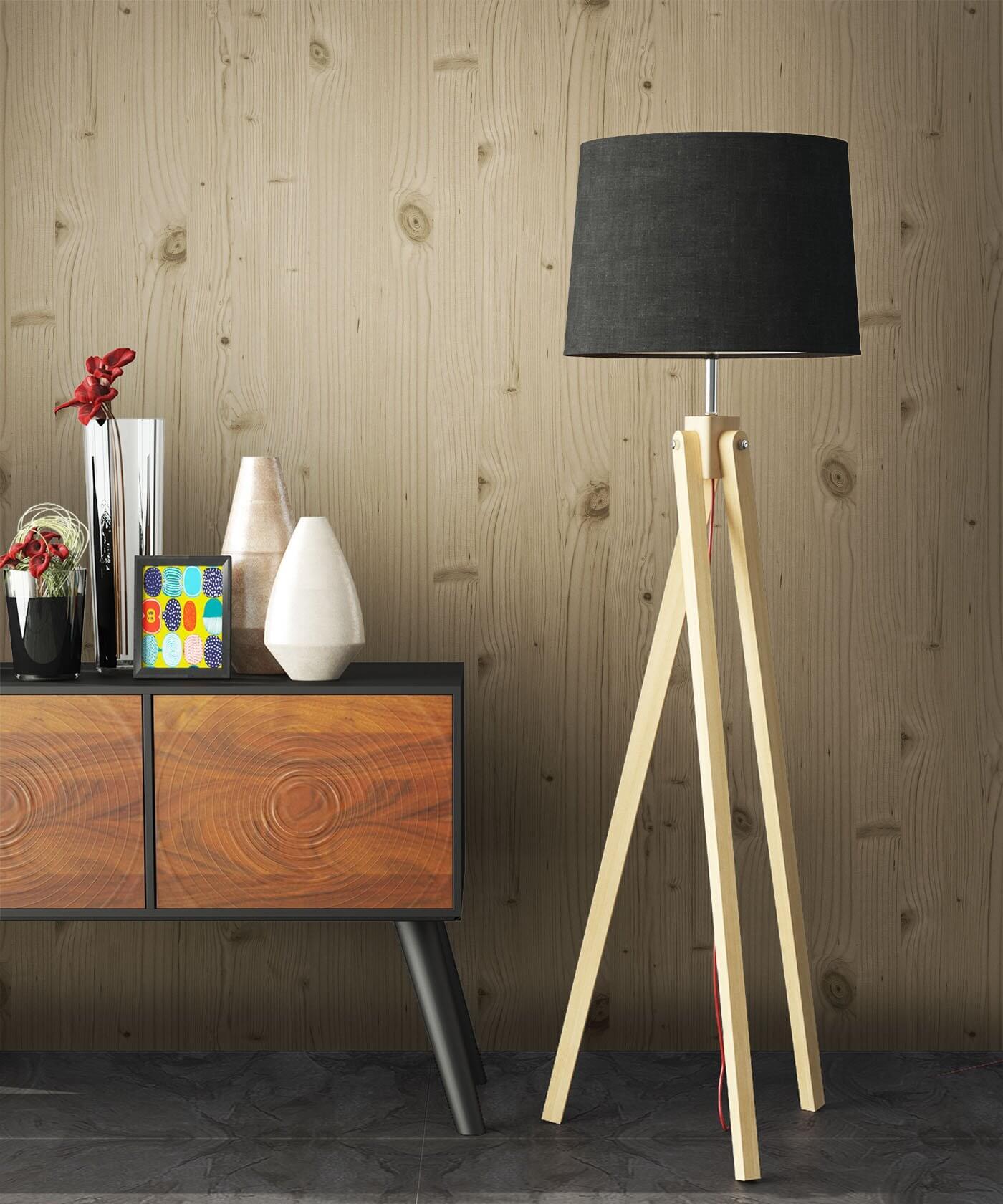 vliestapete braun landhaus holzbalken holz alle wohnen kinder schlafen k che diele bad. Black Bedroom Furniture Sets. Home Design Ideas