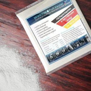 Premium Spezialkleister (200g für ca. 26m²) für alle Arten von Papiertapeten