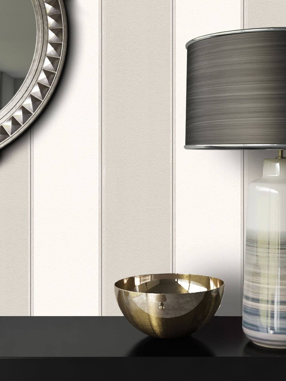 vliestapete beige grafik diele flur schlafen. Black Bedroom Furniture Sets. Home Design Ideas