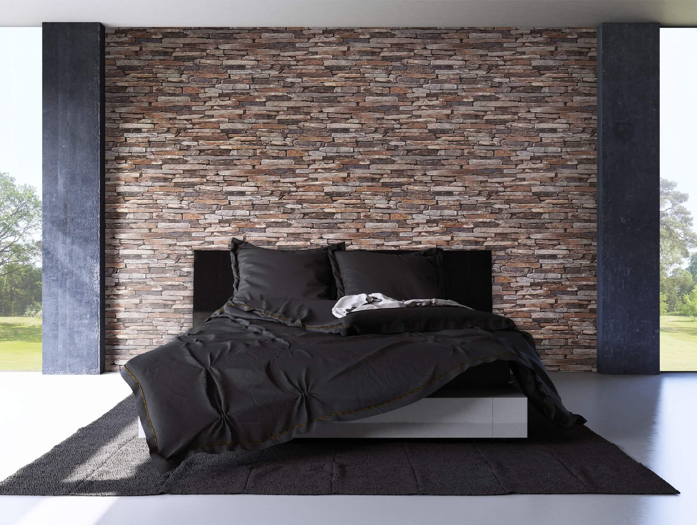 skifer. Black Bedroom Furniture Sets. Home Design Ideas