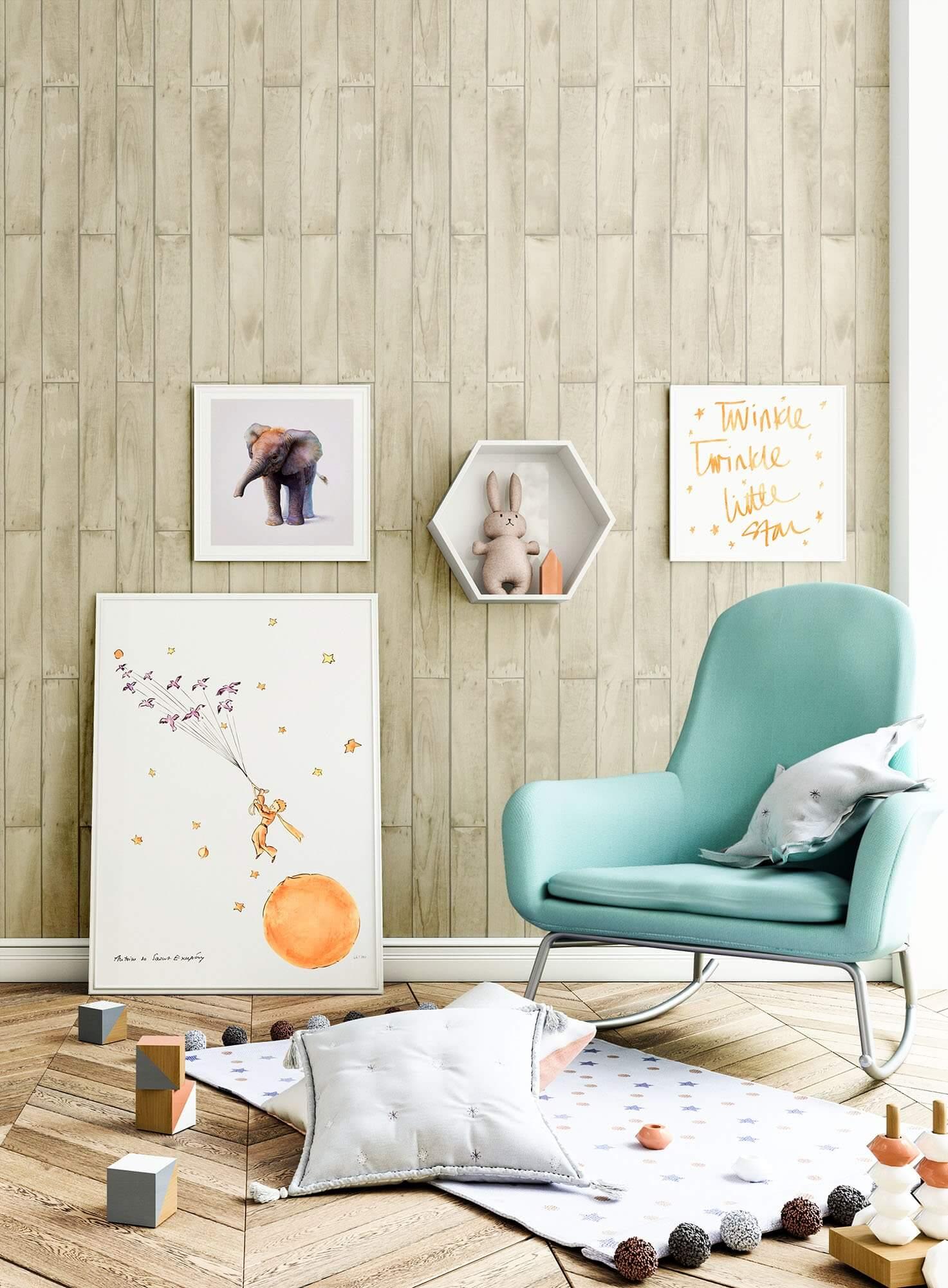 georton kinder baby tapeten. Black Bedroom Furniture Sets. Home Design Ideas