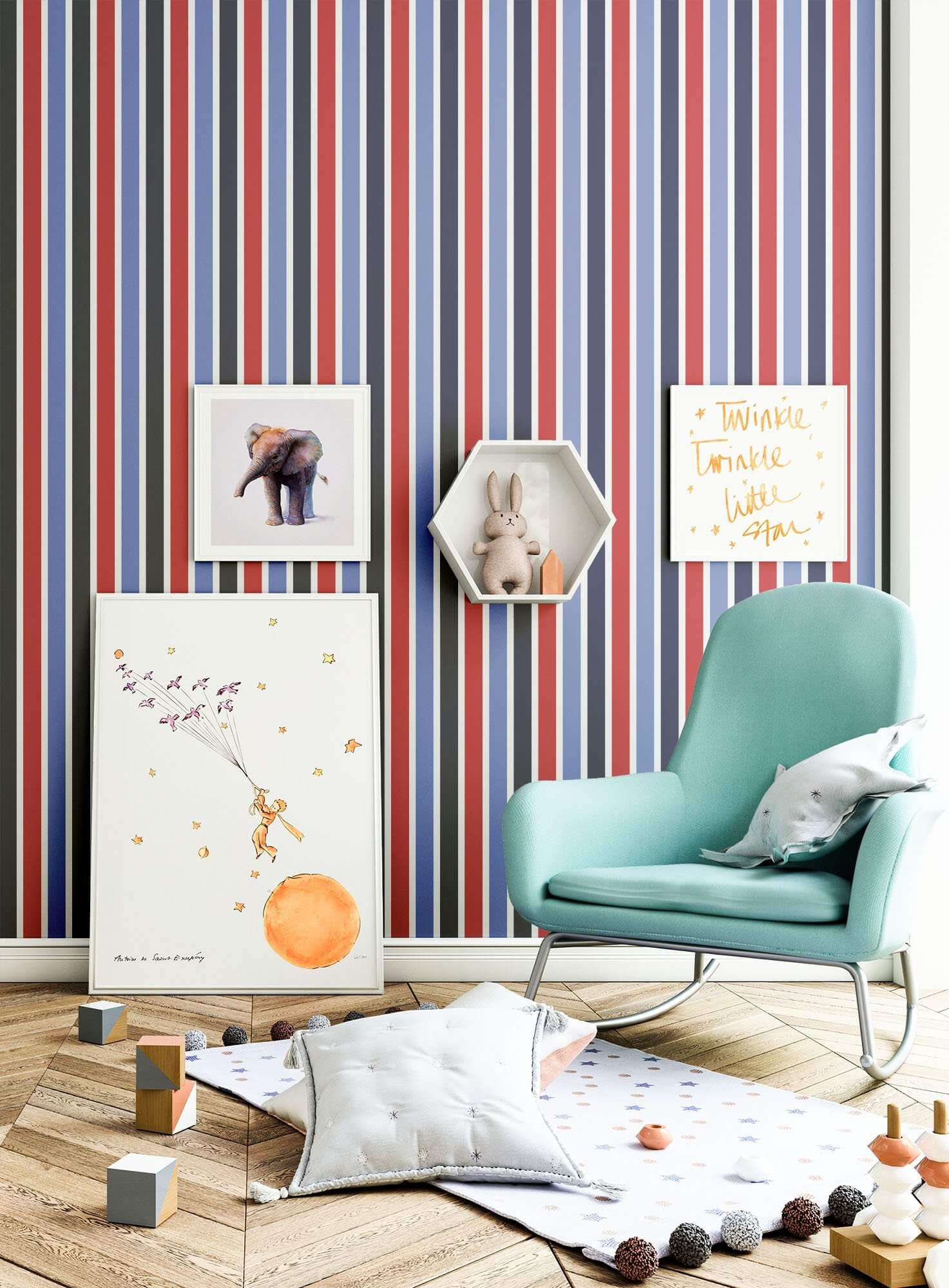guthmar kinder baby tapeten. Black Bedroom Furniture Sets. Home Design Ideas